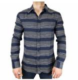 Anerkjendt Loris shirt blauw