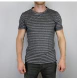 Anerkjendt Mingus t-shirt zwart