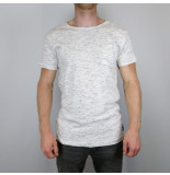 Anerkjendt Rugge t-shirt wit