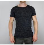 Anerkjendt Rugge t-shirt zwart