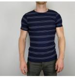 Anerkjendt Malo t-shirt blauw