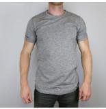 Anerkjendt Remo t-shirt grijs