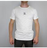 Anerkjendt Ralf t-shirt ecru