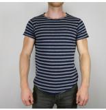 Anerkjendt Thair t-shirt blauw
