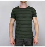 Anerkjendt Malo t-shirt groen