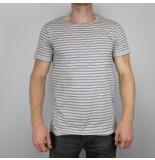 Anerkjendt Mingus t-shirt ecru