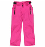Color Kids Pink matai softshell broek 5.000mm waterkolom roze