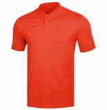 Jako Polo prestige 042536 oranje
