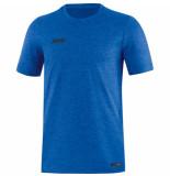 Jako T-shirt premium basics 042819 blauw