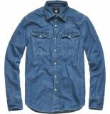 G-Star 3301 shirt denim