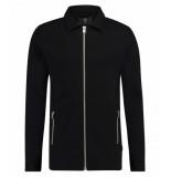 Kultivate Jacket tunis zwart