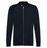Kultivate Jacket duke blauw