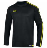 Jako Sweater striker 2.0 042768 zwart