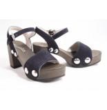 Softclox 33 eilyn sandalen blauw