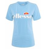 Ellesse Barletta tee blauw