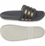Adidas Adilette comfort dames 042904 blauw