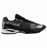 Babolat Tennisschoen jet all court men black white zwart