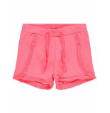 Name It Nmfhadina shorts oranje