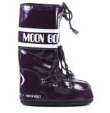Moon Boot Vinil paars