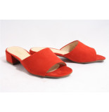 Gabor 21.700.45 slippers rood