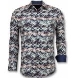 Gentile Bellini Bijzondere heren overhemden