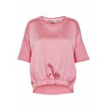 Numph Kyleight blouse roze