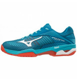 Mizuno Tennisschoen men wave exceed tour 3 cc turkish tile