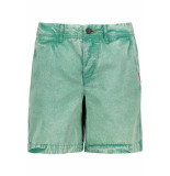 Superdry Nue wave wash short m71001tq nue wave green groen