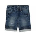 Quapi Shorts silvian denim blauw