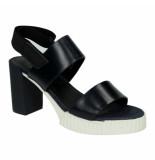 G-Star Slippers sandalen 040518 blauw