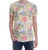 Tigha T-Shirt geel