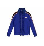 Nik & Nik Trainingsjacket molly blauw