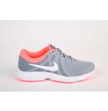 Nike Sneaker revolution zilver