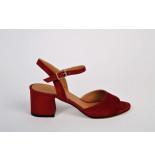 Eliser Sandaal 152 rood