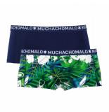 Muchachomalo Ladies 2-pack short buggin around