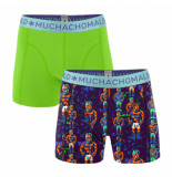 Muchachomalo Men 2-pack shorts clones