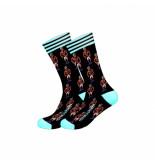 Muchachomalo Men 1-pack socks clones