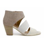 Gosh Dames sandalen beige
