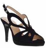 Taft Footwear Sandalen high heels zwart