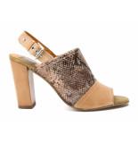 Taft Footwear Dames sandalen beige
