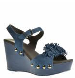 Taft Footwear Sandalen op sleehak