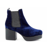 Taft Footwear Enkellaarzen blauw