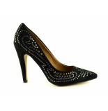 La Strada Pumps high heels zwart