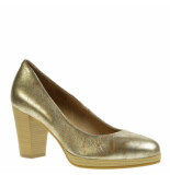 Gosh Pumps high heels brons