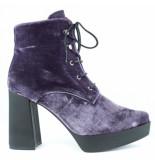 Taft Footwear Half hoge veterschoenen