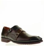 Lorens Heren loafers bruin