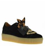 SVNTY Antwerp Sneakers zwart