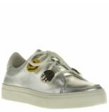 SVNTY Antwerp Sneakers grijs