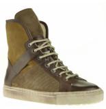 Gino Bianchi Sneakers bruin