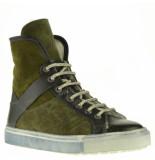 Gino Bianchi Sneakers groen